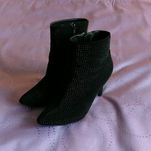 Lane Bryant booties